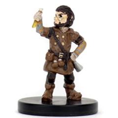 JUBILOST, GNOME ALCHEMIST Kingmaker Pathfinder Miniatures