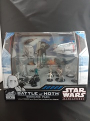 Battle of Hoth Scenario Pack