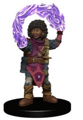 Girl Wizard Wardling Minis