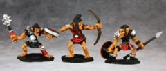 Goblins (3 figures) Legendary Encounters