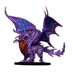 Time Dragon Ruins of Lastwall Pathfinder Miniatures