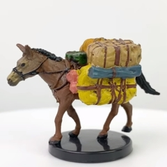Pack Mule from the set Fangs & Talons