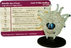 Beholder Eye of Frost Beholder Collector's Set