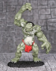 Cave Troll Legendary Encounters