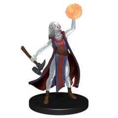 Urdefhan Warrior DARKLANDS RISING Pathfinder miniature