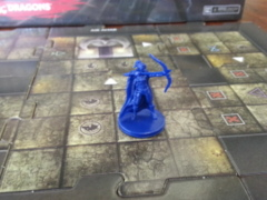 Human Ranger Temple of Elemental Evil