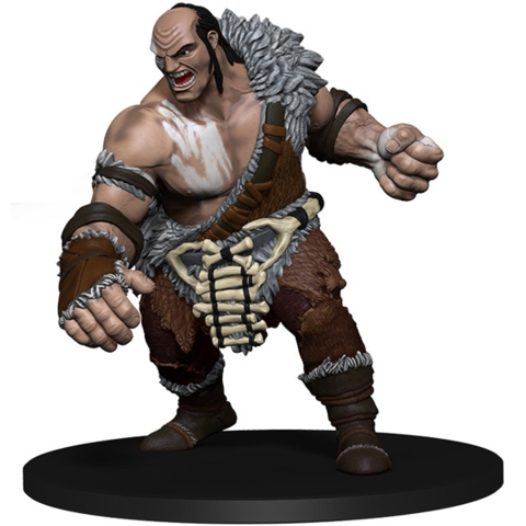 HILL GIANT Kingmaker Pathfinder miniature