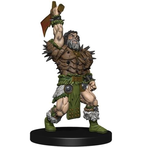 ARMAG THE TWICE-BORN Kingmaker Pathfinder miniatures