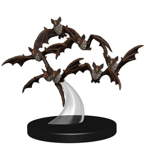 Bat Swarm Kingmaker Pathfinder miniatures