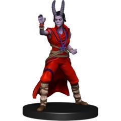 Hellspawn Monk DARKLANDS RISING Pathfinder miniature