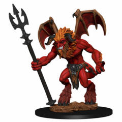 Painted Devil      Wardlings mini