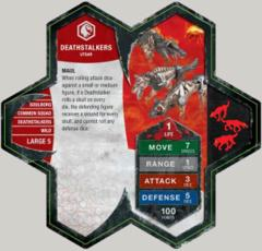 Deathstalkers Thora's Vengeance