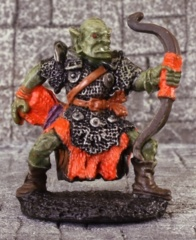 Orc Archer Reaper - Legendary Encounters