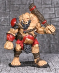 Ogre Chieftain Legendary Encounters