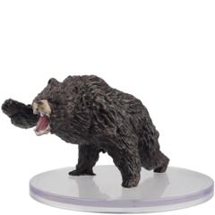 Brown Bear  D&D WILD SHAPE & POLYMORPH SET 2