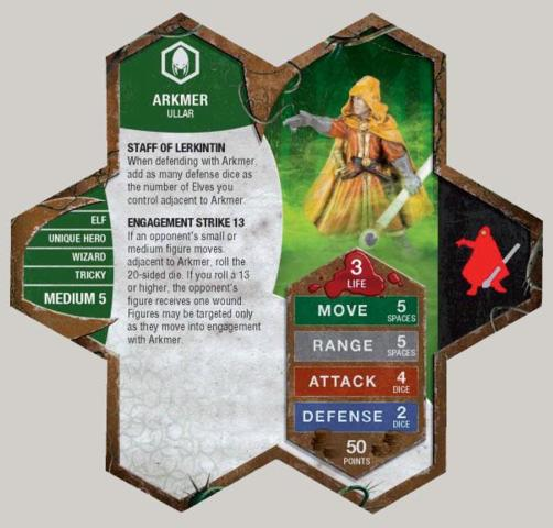 Arkmer Defenders of Kinsland