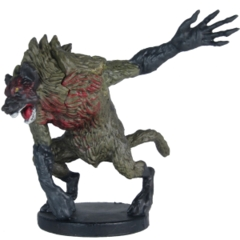 Gnoll Monster Menagerie set 2