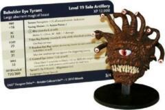 Beholder Eye Tyrant Beholder Collector's Set