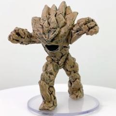 Earth Elemental From the set Fangs  Talons