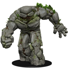EARTH ELEMENTAL LORD Kingmaker Pathfinder miniatures
