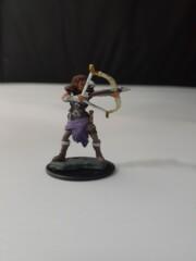Elf Ranger Wardling Minis