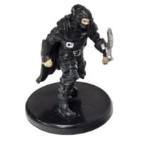Spy (Blade up)  #16a Dragon Heist D&D Miniature