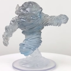Air Elemental from the set Fangs & Talons