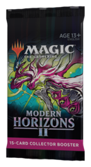 Collector Booster Pack - Modern Horizons 2