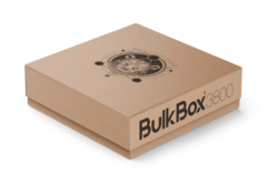 Bulk Box Card Storage 3800