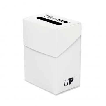 Ultra Pro Clear Deck Box