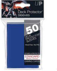 Ultra Pro Deck Protectors BLUE - 50