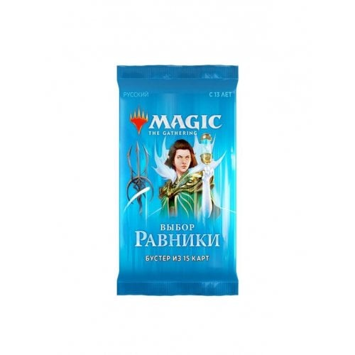 Ravnica Allegiance Booster Pack [RUSSIAN]