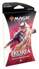 White Theme Booster: Ikoria: Lair of Behemoths