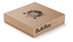 Bulk Box Card Storage 6000