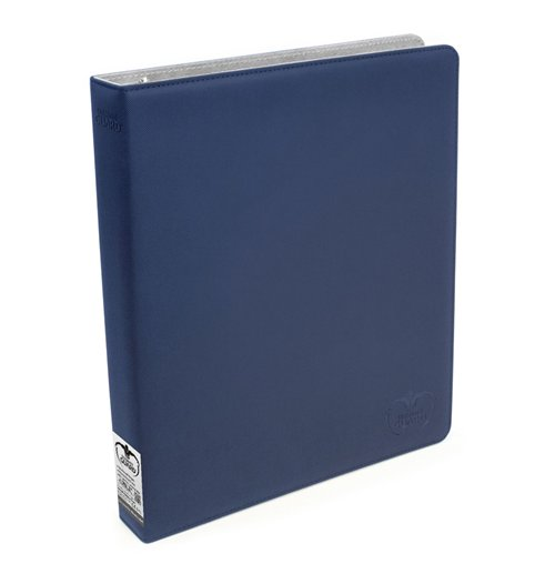 Ultimate Guard - Supreme Collectors Compact Binder Xenoskin Slim Dark Blue