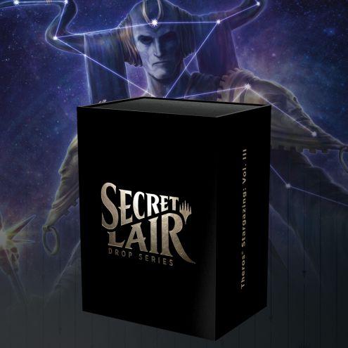 Theros Stargazing: Vol. III Erebos - Secret Lair Drop Series
