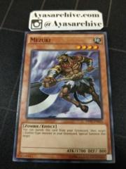 Mezuki - OP01-EN016 - Common - Unlimited Edition
