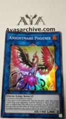 Knightmare Phoenix - FLOD-EN046 - Super Rare - Unlimited Edition
