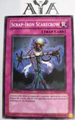 Scrap-Iron Scarecrow - 5DS1-EN032 - Common - 1st Edition