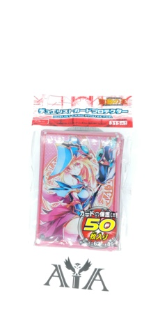 Dark Magician Girl Sleeve 1