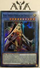 Ruin, Supreme Queen of Oblivion - OP08-EN004 - Super Rare - Unlimited Edition