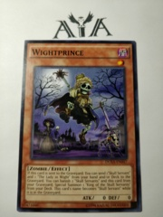 Wightprince - DUEA-EN047 - Common - Unlimited Edition