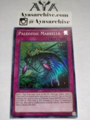 Paleozoic Marrella - OP07-EN012 - Super Rare - Unlimited Edition