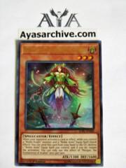 Morgan, the Enchantress of Avalon - SOFU-EN089 - Ultra Rare - 1st Edition