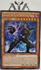 Radian, the Multidimensional Kaiju - DOCS-EN087 - Rare - 1st Edition