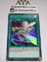 Galaxy Expedition - OP09-EN010 - Super Rare - Unlimited