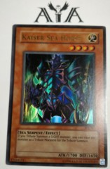 Kaiser Sea Horse - SKE-015 - Ultra Rare - Unlimited Edition