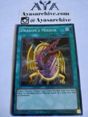 Dragons Mirror - PEVO-EN039 - Super Rare - 1st Edition