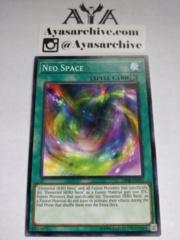 Neo Space - OP08-EN021 - Common - Unlimited Edition