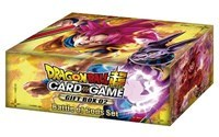Dragon Ball Super TCG - Gift Box 02
